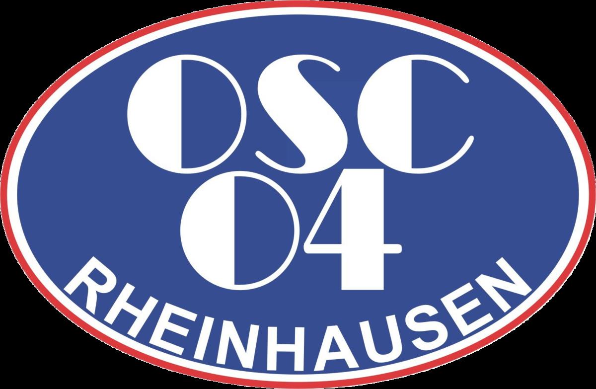 osc rheinhausen logo